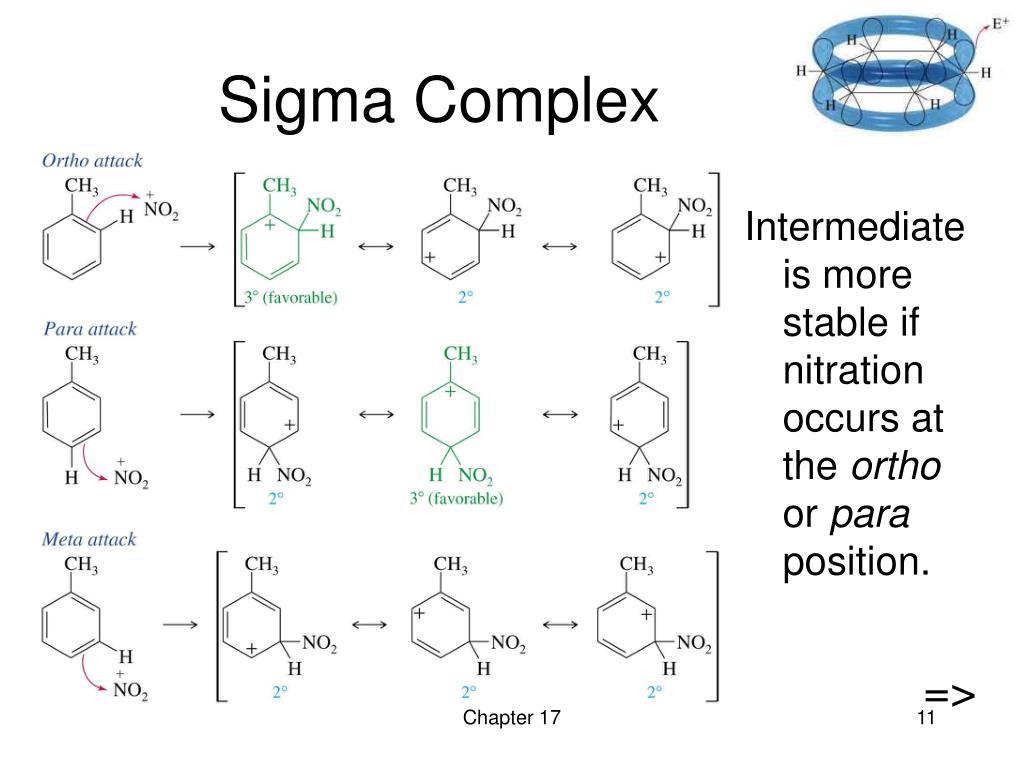 Sigma Complex