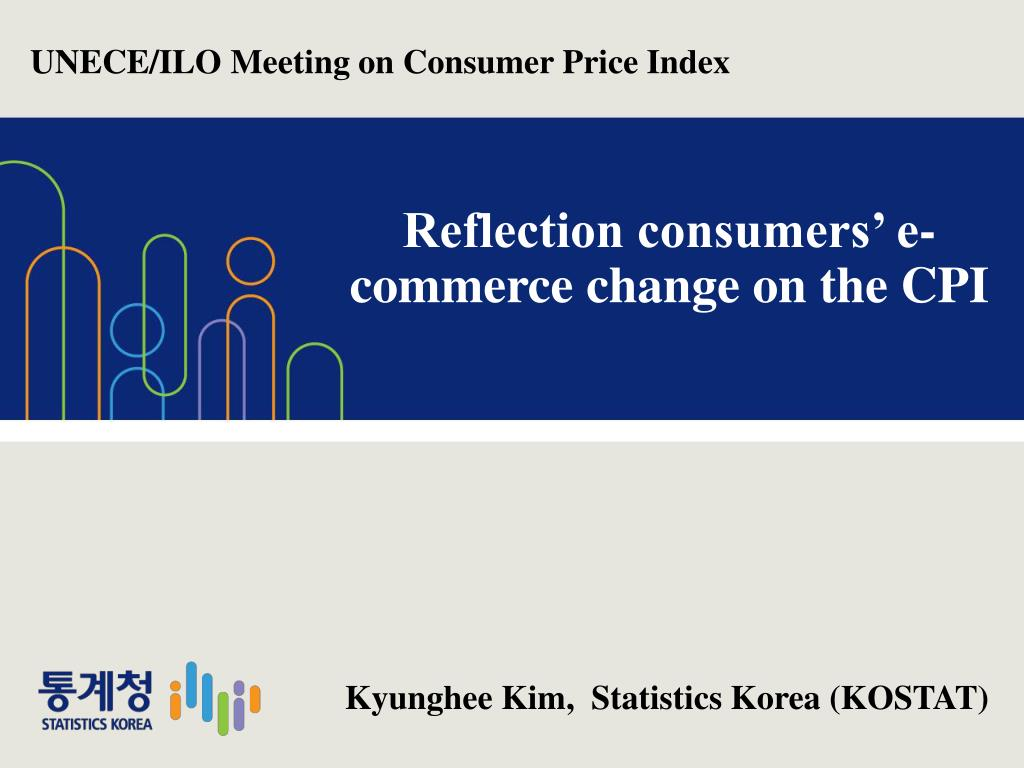 UNECE/ILO Meeting on Consumer Price Index