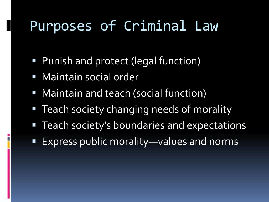 criminal law powerpoint Sample decks: chapter 1 powerpoint pt1 , chapter 1 powerpoint pt 2, chapter  2  criminal procedure, penal law, uniform rules, vehicle and traffic law.