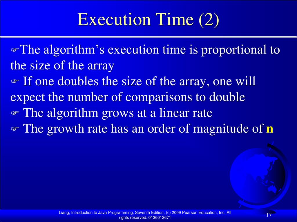 Execution Time (2)