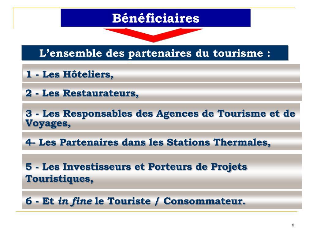 1 - Les Hôteliers,