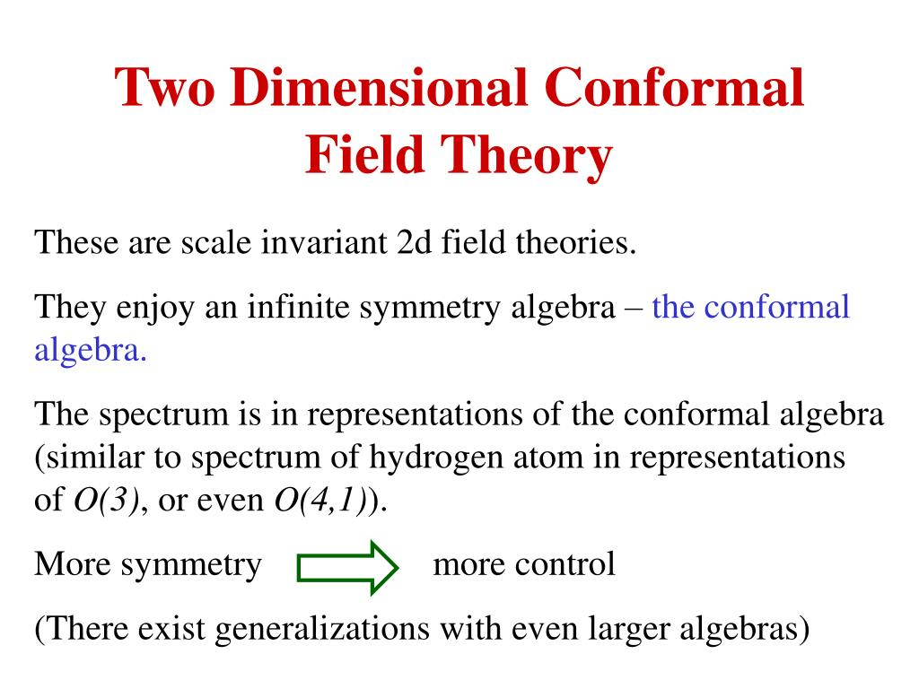 Two Dimensional Conformal Field Theory