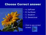 choose correct answer104