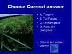 choose correct answer28