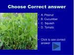 choose correct answer48