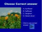choose correct answer62