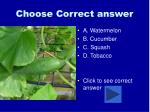 choose correct answer84