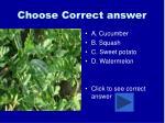 choose correct answer92