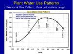plant water use patterns5