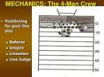 mechanics the 4 man crew11