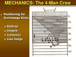 mechanics the 4 man crew8