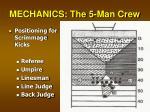mechanics the 5 man crew13
