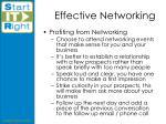 effective networking17