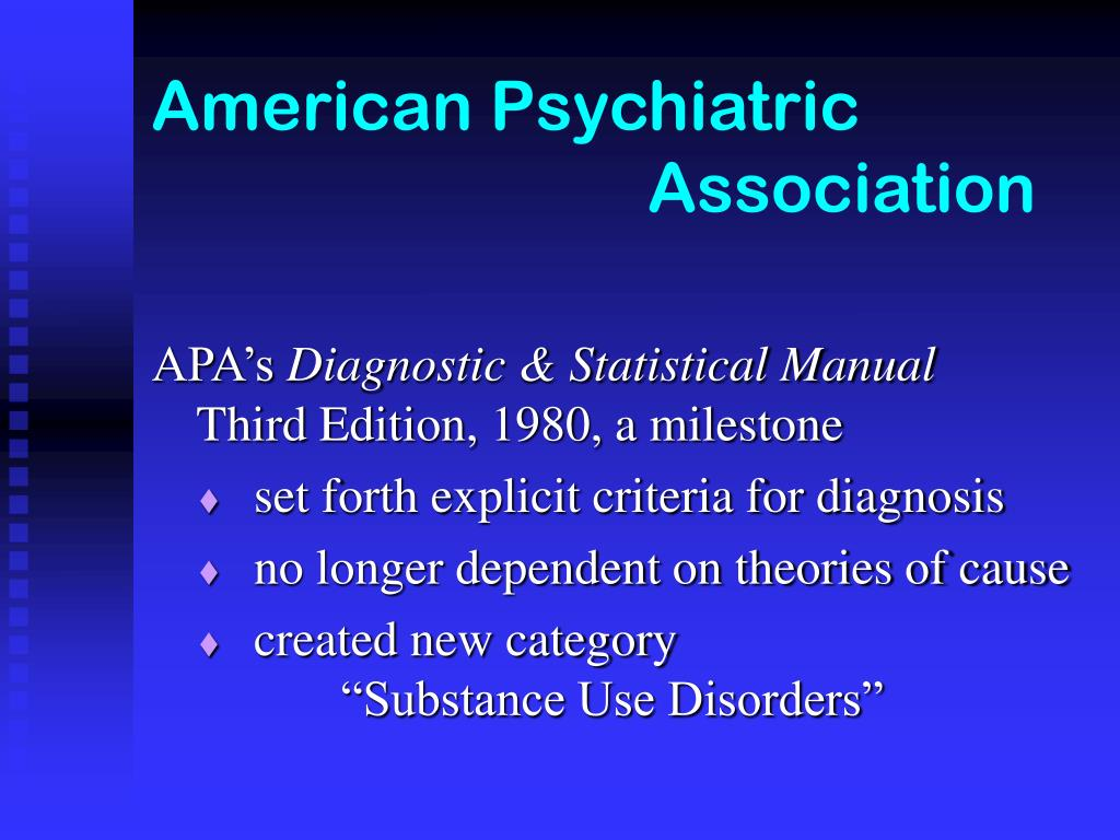 American Psychiatric
