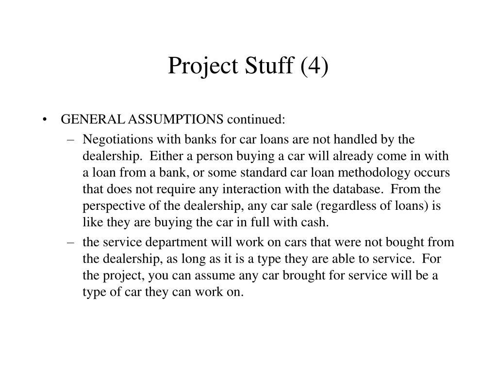 Project Stuff (4)