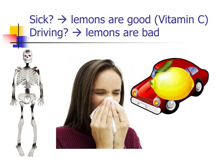 Sick?