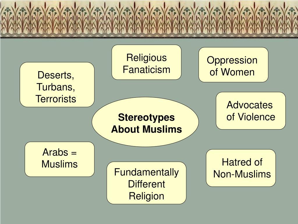 Religious Fanaticism