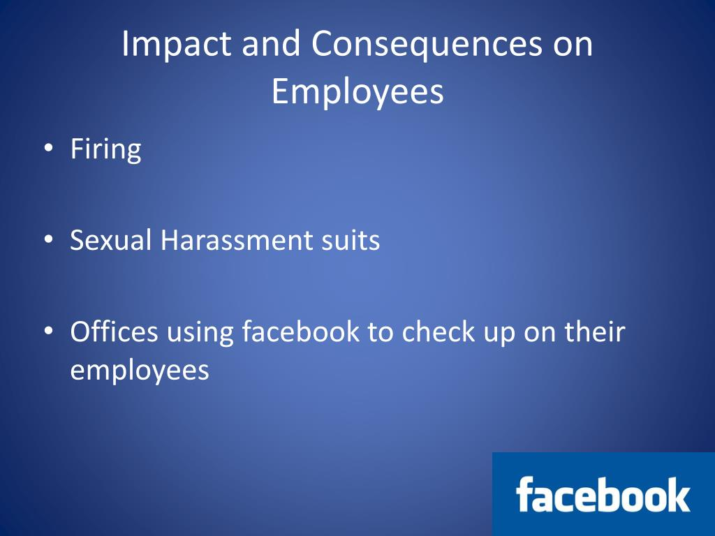Impact and Consequences on Employees