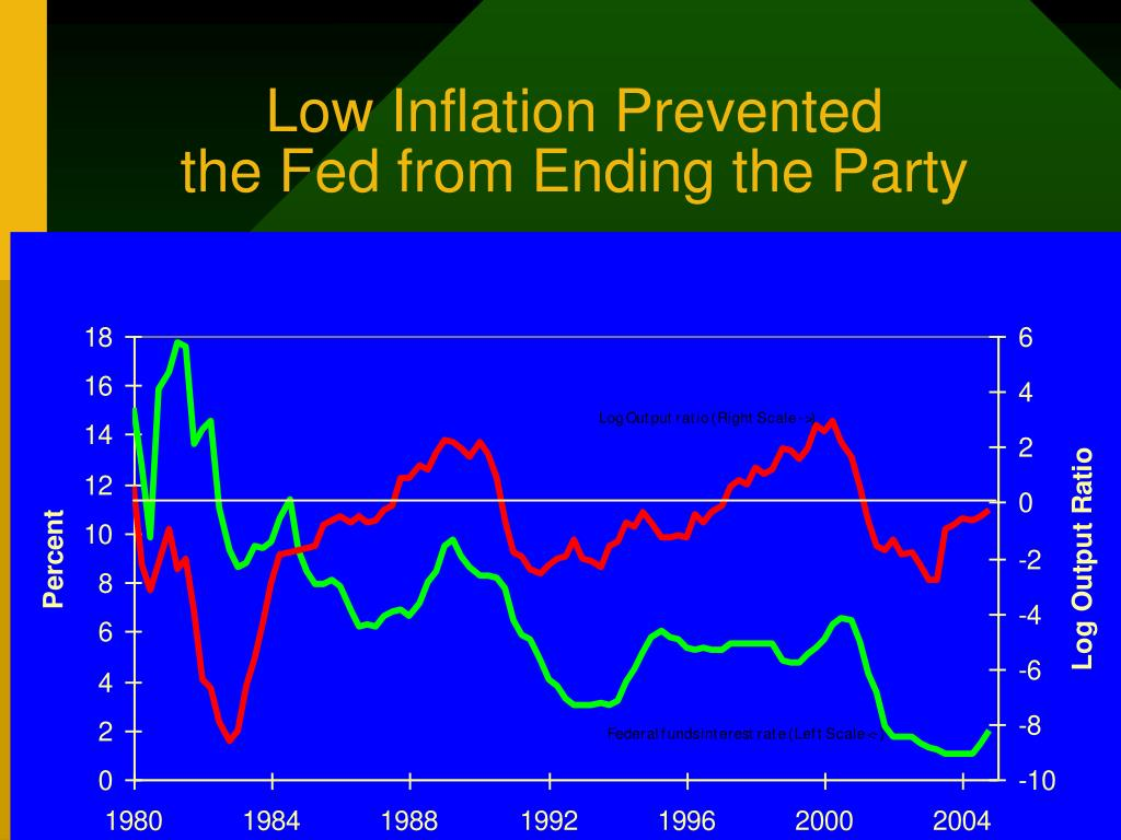 Low Inflation Prevented