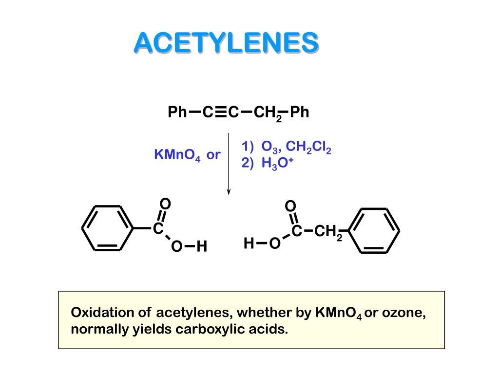 ACETYLENES
