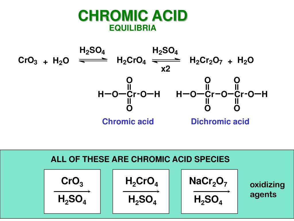 CHROMIC ACID