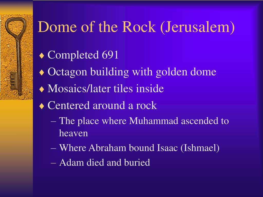 Dome of the Rock (Jerusalem)