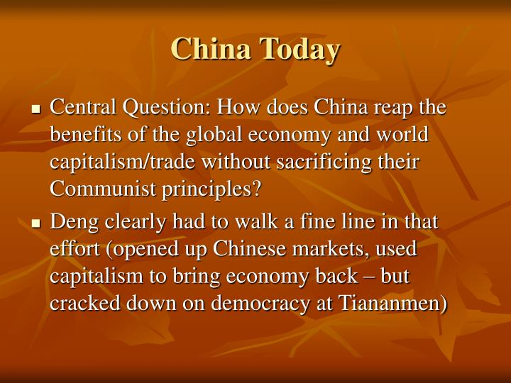 China Today