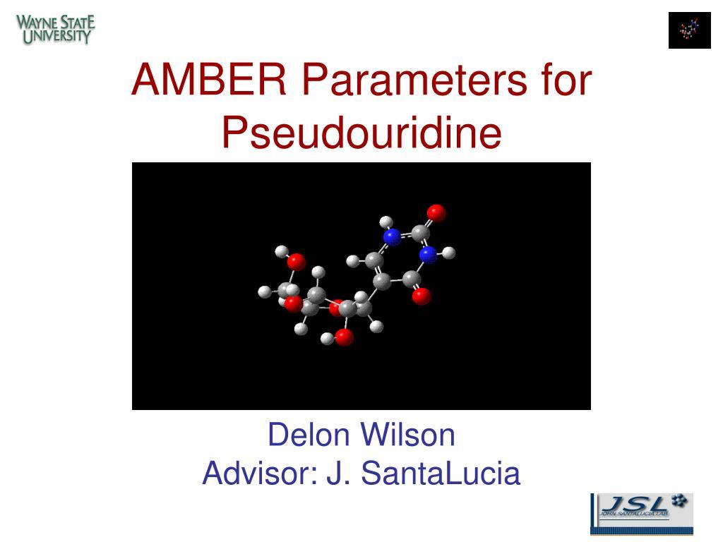 Pseudouridine  definition of pseudouridine by Medical