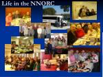 life in the nnorc
