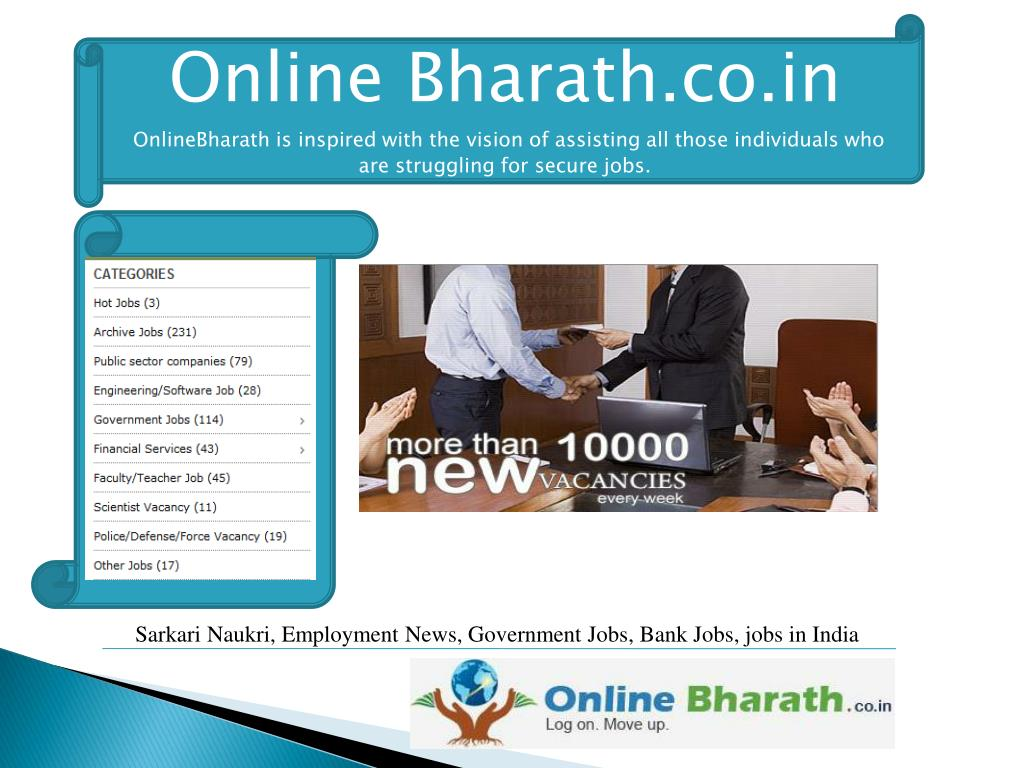 Online Bharath.co.in