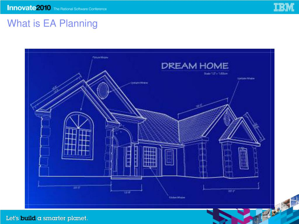 What is EA Planning