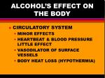 alcohol s effect on the body1