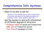 comprehensive info systems5