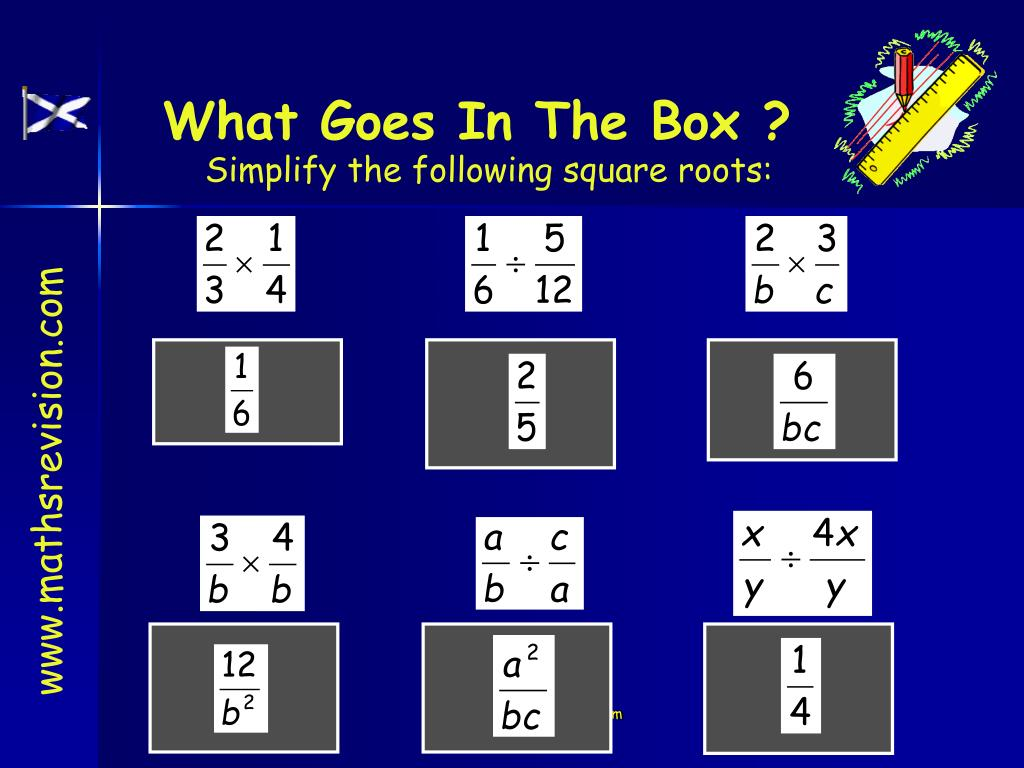 What Goes In The Box ?