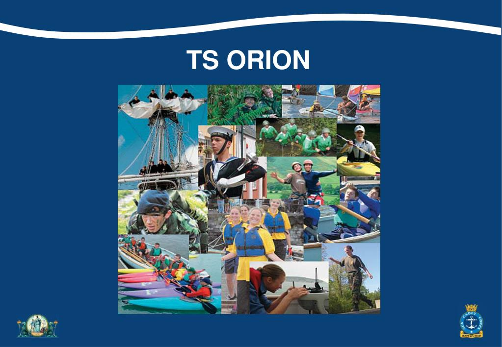 TS ORION