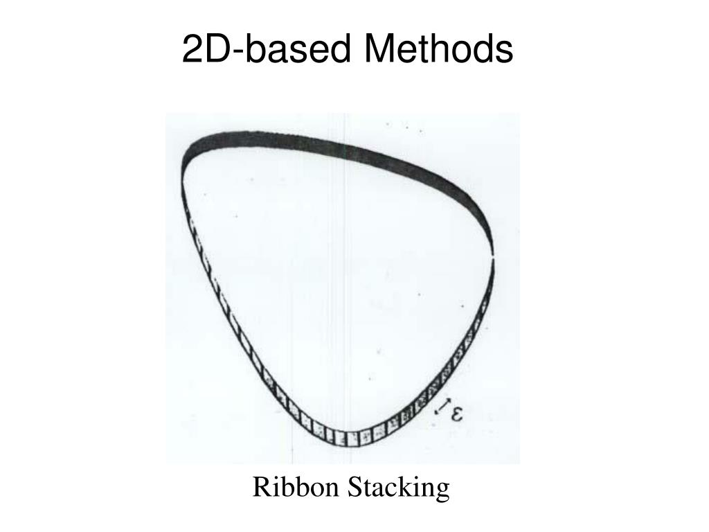 2D-based Methods