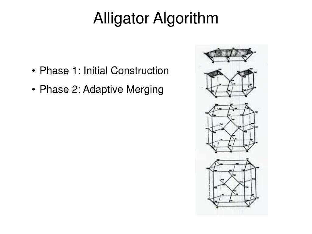 Alligator Algorithm