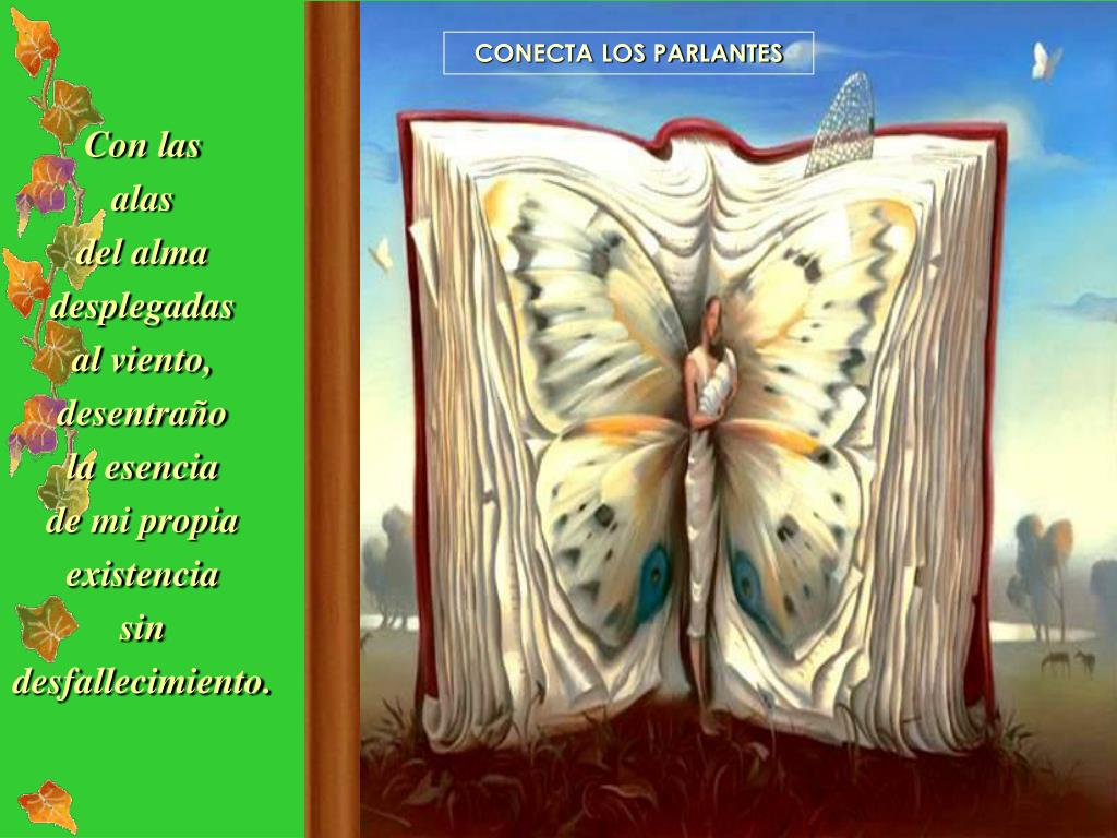CONECTA LOS PARLANTES