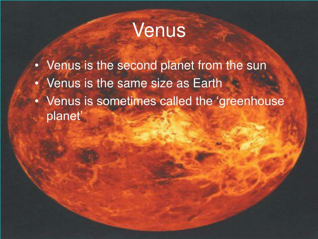 Venus