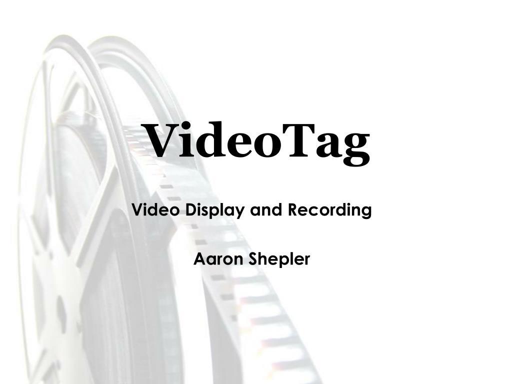 videotag