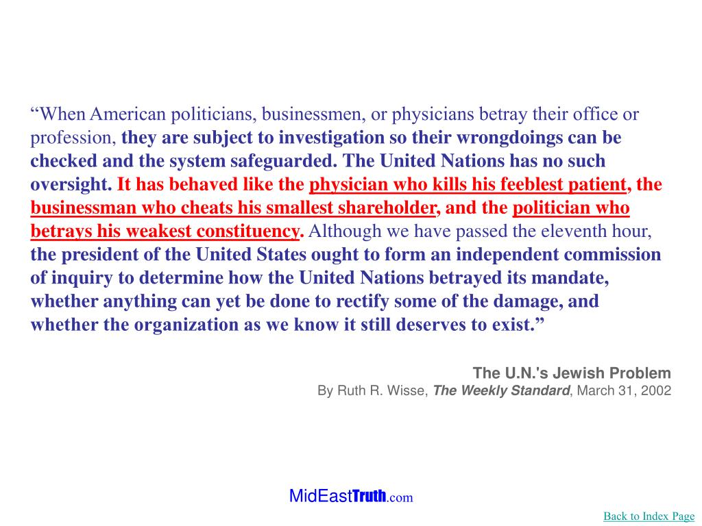 """""""When American politicians, businessmen, or physicians betray their office or profession,"""