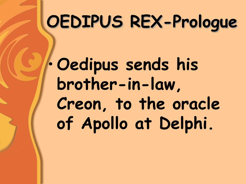 an analysis of the blind leading the blind in oedipus rex a play by sophocles Why is oedipus rex by sophocles regarded by aristotle as the quintessential model for tragedy how do you write a good plot summary of oedipus the king by.