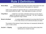 rule 2 definitions30