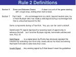 rule 2 definitions31