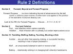 rule 2 definitions32