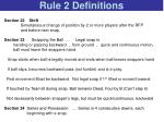 rule 2 definitions39