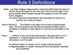 rule 2 definitions44