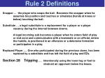 rule 2 definitions45