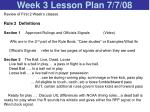 week 3 lesson plan 7 7 08