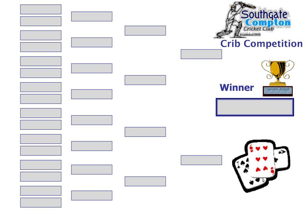 Crib Competition